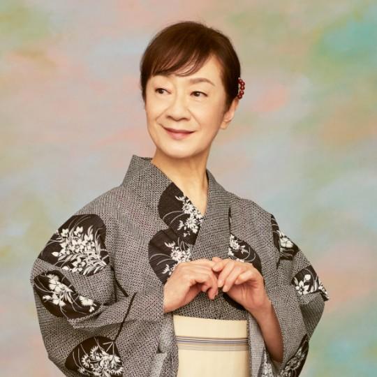 三田 和代 Kazuyo Mita