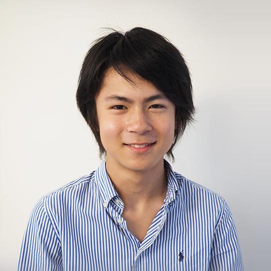 東儀 典親 (ちっち) Norichika Togi